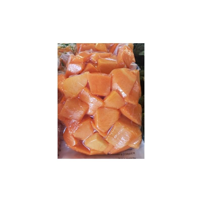 Pommes de terre nouvelles petites
