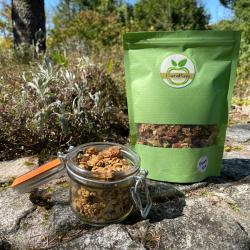 Granola Pomme Nuts
